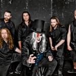 "Them - nouvel album ""Return To Hemmersmoor"", disponible sur Steamhammer/SPV le 30 octobre 2020,"
