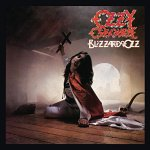 "20 Septembre 1980 - OZZY OSBOURNE Sort l'album ""Blizzard Of Ozz"""