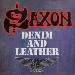 """05 Octobre 1981 - Saxon sort l'album """"Denim And Leather"""". La Chronique du Doc."""