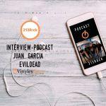 [Interview] - 213Rock Harrag Melodica - Juan Garcia EvilDead