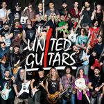 """United Guitars : """"Funky Enough"""" (Florent Garcia feat. Yoann Kempst & Régis Savigny) ! Sortie le 11 décembre ! Les précommandes sont ouvertes !"""