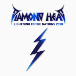 "Diamond Head - L'album ""Lightning to the Nations 2020"" sortira le 27 novembre 2020. Ecoutez le cover ""No Remorse"""