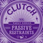 """CLUTCH Nouvelle version du titre """"Passive Restraints"""" avec Randy Blythe (Lamb Of God)"""
