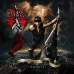 "Michael Schenker ""Immortal"", qui devrait sortir via Nuclear Blast le 29 janvier 2021. Ecoutez ""After The Rain"""