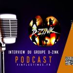 Last Ride - Interview - D-ZINK avec Chris GARREL et le Doc 21 11 20