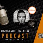 [Interview] - 213Rock Harrag Melodica - Kristoffer Göbel du groupe Six Foot Six