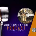 Last Ride - Interview - Vincent Chanteur de Cover My Sigh et le Doc 29 11 20