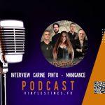 Last Ride - Interview - Carine Pinto de Manigance et Jean Michel Attia.
