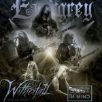 Evergrey - Report des concerts en 2022. Les nouvelles dates pour Colmar, Lyon, Toulouse et Paris en 2022.