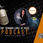 [Interview] – 213Rock Harrag Melodica – Tony Hernando Lords of Black - 16 Décembre 2020