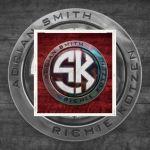 """Adrian Smith & Richie Kotzen - La liste des titres. Ecoutez """"Running"""""""