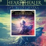 "Heart Healer - The Metal Opera by Magnus Karlsson - Ecoutez ""Into The Unknown"""