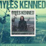 "🤘🎧 Myles Kennedy - Nouvel album ""The Ides Of March"" Découvrez "" In Stride"""