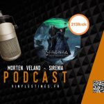 [Interview] – 213Rock Harrag Melodica – Morten Veland du groupe Sirenia.