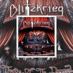 BLITZKRIEG Theatre Of The Damned (reissue) - 11 Juin 2021.
