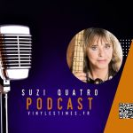 Last Ride - Interview Suzi Quatro avec le Doc.