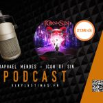 [Interview] – 213Rock Harrag Melodica – Raphael Mendes du groupe Icon Of Sin.