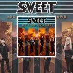 """Sweet - Nouveau single """"Set Me Free"""" extrait de """"Isolation Boulevard"""""""