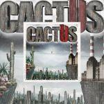 "Cactus - Nouvel Album ""Tightrope"" - Le 02 Avril 2021."