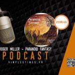[Interview] – 213Rock Harrag Melodica – Invité Roger Miller - Paranoid Fantasy.