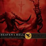 """28 Avril 2009 - Heaven & Hell sort l'album """"The Devil You Know"""""""