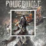 """Powerwolf - Nouvel album """"Call Of The Wild"""" et concert à Paris."""