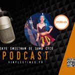 [Interview] – 213Rock Harrag Melodica – avec Skye Sweetnam du groupe Sumo Cyco