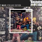 "Thundermother - ""Heat Wave Deluxe Edition"" - 21 Mai 2021. Ecoutez ""You Can't Handle Me"""