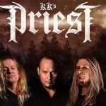 """KK's Priest, de K.K. Downing, annonce son premier album, """"Sermons Of The Sinner""""."""