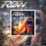 "Rian - Nouvel disque ""Twenty Three"" Ecoutez ""We Belong"""