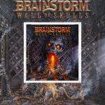 "Brainstorm - Nouvel album ""Wall Of Skulls"" le 20 Août. Ecoutez ""Escape The Silence"" (feat. Peavy Wagner)"