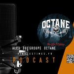 Last Ride - Le Doc reçoit Alex le guitariste d'Octane.