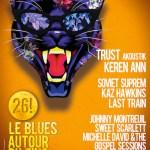 BLUES AUTOUR DU ZINC FESTIVAL Du 25 au 30 Juin 2021 Beauvais