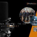 Last Ride - Podcast - Le Doc reçoit Mack Mullins du groupe The CEO.