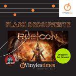 """[Flash-Découverte] - Rubicon Premier titre """"Demonstar"""""""