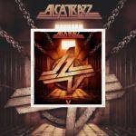 """💿 Alcatrazz nouvel album """"V"""" Ecoutez """"Guardian Angel"""" 💿"""