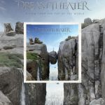 """💿 Dream Theater nouvel album """" A VIEW FROM THE TOP OF THE WORLD """" Ecoutez """"Invisible Monster"""" 💿"""