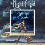 """The Night Flight Orchestra - Nouvel album est disponible """"Aeromantic II"""" Ecoutez """"""""Change"""""""