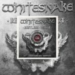 """💿 David Coverdale & Whitesnake - """"Restless Heart """" Super Deluxe Edition. Ecoutez """"All In The Name Of Love"""""""
