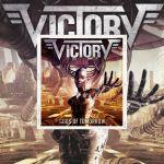 "💿 Victory - Nouvel album ""Gods Of Tomorrow"" - Ecoutez ""Cut To The Bone"""