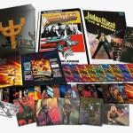 Judas Priest - Le Coffret ultime de 42 CD !
