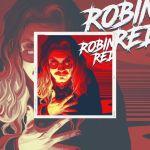 "💿 ROBIN RED - Premier disque - Ecoutez ""Nitelife"" 💿"