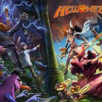 Helloween et Incendium s'associent pour le lancement de Seekers Of The Seven Keys