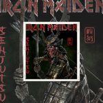 👉 [Chronique] – Iron Maiden – Senjutsu (2021) by Denis Labbé.