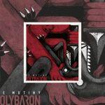 """Molybaron - Nouvel extrait de """"The Mutiny"""". Ecoutez """"Slave To The Algorithm"""""""