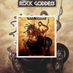 👉 [Chronique] – ROCK GODDESS - Hell Hath No Fury (1983) by Denis Labbé.