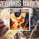 """Serious Black - Nouvel Album """"Vengeance Is Mine"""". Ecoutez """"Rock With Us Tonight"""""""
