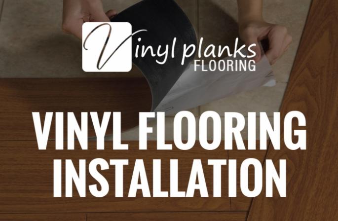 Installing Vinyl Flooring In 5 Easy Steps