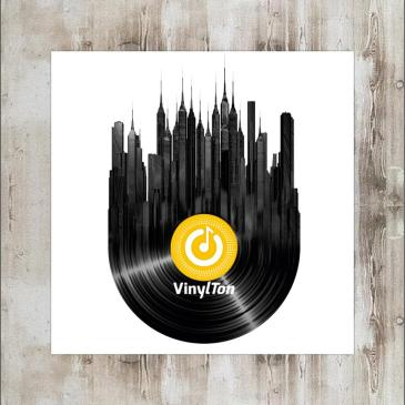 VinylTon – Schlechtwettertip: Kasten ausräumen