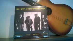 Lange erwartet Iggy Pop